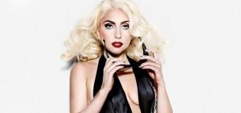 Лейди Гага получи роля в сериал