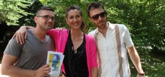 Ева Гарднер, Франция – една от малкото жени на световната Ди Джей сцена