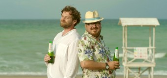 Загорка: Отвори си бира, налей си плажни истории