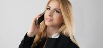 Българка стана лице на мобилно приложение