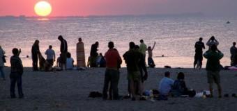 Kasabian искат да посрещнат изгрева в Бургас
