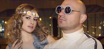 """Petya Alexa и DJ Dian Solo предизвикват с неудобни въпроси и рага бийт в """"Terminal 2"""""""