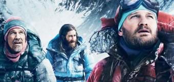 """Смразяващо кръвта преживяване на покрива на света с  """"Еверест"""""""