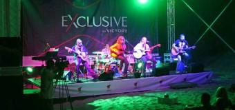 Фондацията взриви плажа на Hacienda с най-големите български хитове