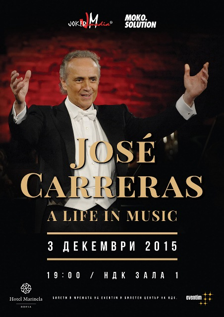 Jose Carreras_visual