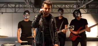 Победителят от X Factor Славин Славчев с втори сингъл