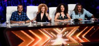 """Изпитанието на """"шестте стола"""" пристига в X Factor България"""