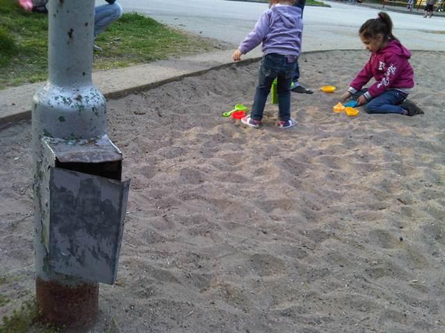 Детска площадка (4)
