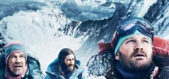 """""""Еверест"""" с благотворителна прожекция"""