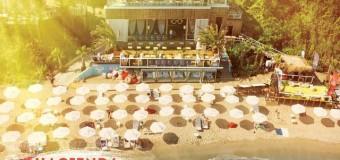 Hacienda Beach закри лятото в Лозенец