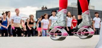 600 спортисти от цял свят идват в София за Kangoo Jumps фестивал