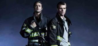 """Нов сезон на """"Пожарникарите от Чикаго"""" стартира през септември"""