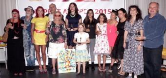 80-годишна взе приз за най-екстремна българка на наградите Respect