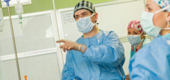 Номинираха Веселин Маринов за Медицинските Оскари