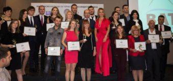 Церемонията Balkan Awards for Tourism Industry 2016 обедини Балканите
