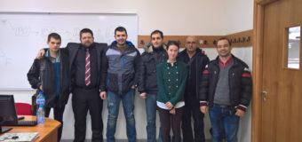 Димитър Димитров представи актуални теми за ERP системите пред студенти от Пловдив и Бургас