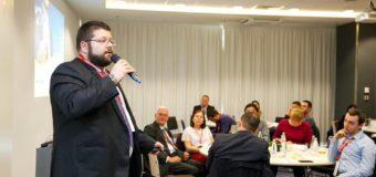 Димитър Димитров представи тенденциите при ERP на конференцията Technology4Business