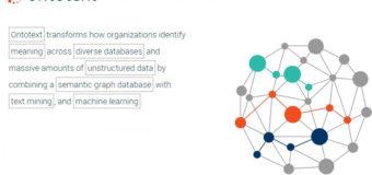 Онтотекст демонстрира силата на свързаните отворени данни на Datathon 2017