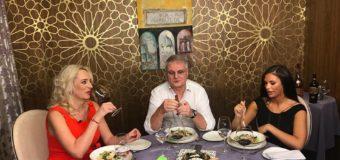 Христо Сираков предложи брак на Анна-Мария Чернева