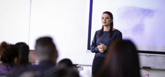 """""""Бъдители"""" вдъхновиха студенти от Софийски университет"""