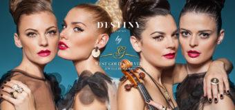 """Destiny Quartet ни потапят в магията на """"Усещане за жена"""" с музиката от незабравимата кино класика"""