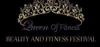 Queen of Fitness 2017 търси най-добрите фитнес модели от цял свят