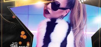 Грандиозно шоу на 359 хип хоп наградите