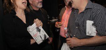 """Над 200 гости се забавляваха с шоуто на Георги Мамалев на премиерата на книгата """"Усмихни се, човече!"""""""