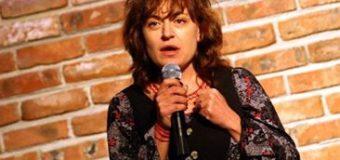 Мария Сапунджиева става вакханка в Старосел