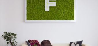 Fontfabric празнува с нестандартна изложба