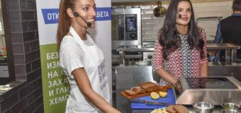 Ивет Лалова призова ресторантьорите да улеснят хората с диабет с подробни описания в менютата