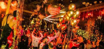 Бедрум отпразнува 13-и рожден ден с бляскаво парти