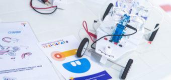"""""""Технократи"""" предлага обогатяване на училищната програма в България чрез интегриране на технологии в учебните предмети"""
