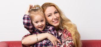 Деси Бакърджиева дарява две ин витро процедури за Цветница
