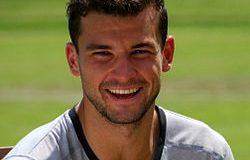 Григор Димитров –  най-добрият български тенисист на всички времена