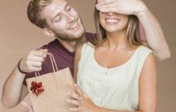 В месеца на жената, подаръците са на дневен ред