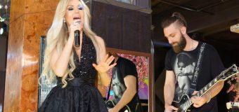 """Djane Monique с пищна премиера на вечния хит """"Тя"""" в модерна версия"""