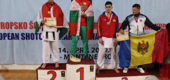 4 златни медала за националите ни по Шотокан Карате – До в Черна Гора