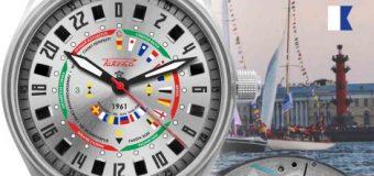 Легендарните руски часовници Raketa и Pobeda стъпват на българския пазар