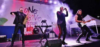 ONE LOVE  стартира на 20 юли в Банско