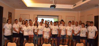 В България бе реализиран международен проект срещу агресията