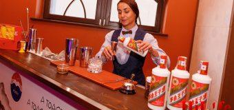 Първият Маутай център бе представен на изискано парти в София