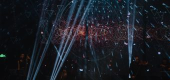 HEARTECLIPSE космическа симфония от звуци и емоции