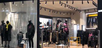 Нов магазин на Diesel отвори врати в Paradise Center