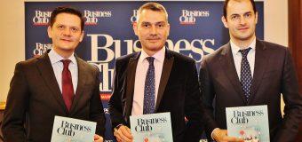 Представиха обновеното списание Business Club