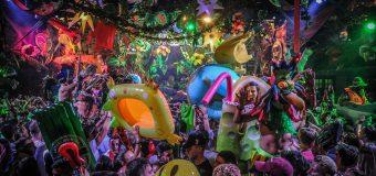 За първи път в България идва най-цветното парти ELROW