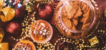 Как да пазим фигура по празниците