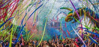 За първи път в България: Elrow, най-цветното парти тази пролет