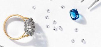 Пет съвета за влюбените… в диамантите