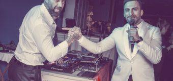 DJ Дамян щурмува Солун с леопард